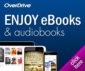 eBooks & eAudiobooks