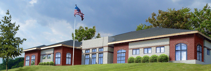 Rostraver Public Library