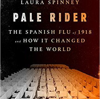 One Book, One Westmoreland Explores the 1918 Influenza Pandemic